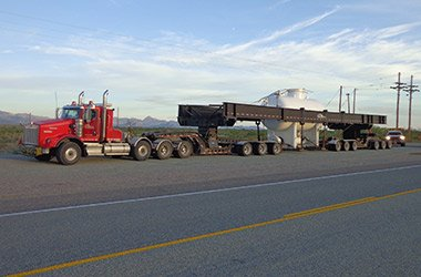 High-paying Flatbed Trucking Jobs for OTR Driver - Paid